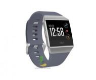 Đồng hồ thông minh Fitbit Ionic Blue Gray/White
