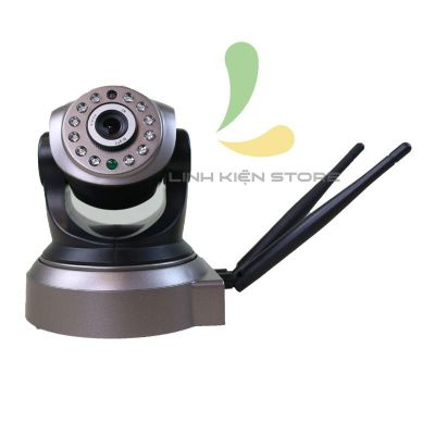 Camera IP SIEPEM S6203Y-WR Plus
