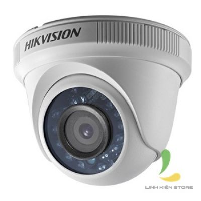 Camera giám sát Hikvision DS-2CE56C0T-IRP