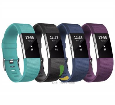 Vòng đeo tay Fitbit Charge 2