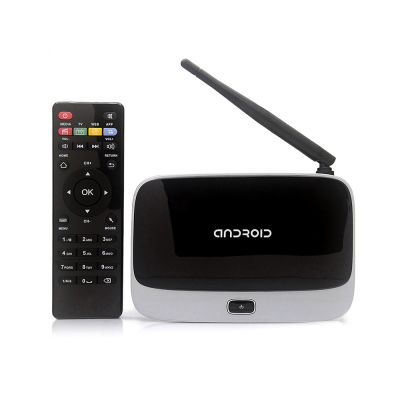 Tv Box Tronsmart CS918 - Ram 1G