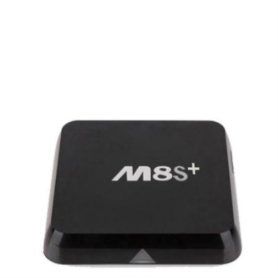 Android box M8S Plus