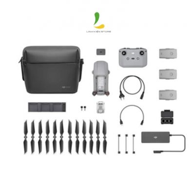 Flycam DJI Mavic Air 2 Combo