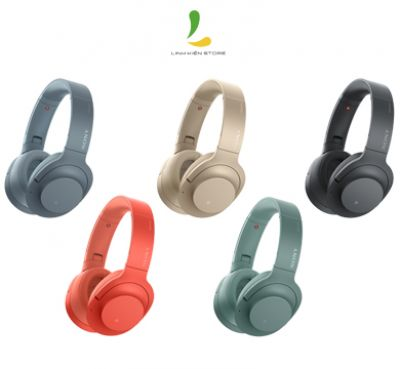 Tai nghe Bluetooth Sony WH-H900N