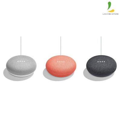 Loa Google Home Mini
