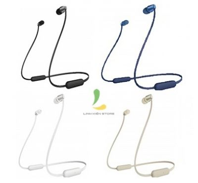 Tai nghe Bluetooth Sony WI-C310