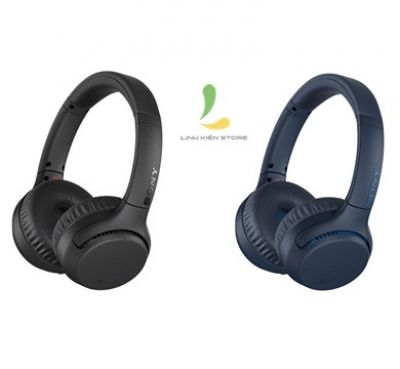 Tai nghe Bluetooth Sony WH-XB700