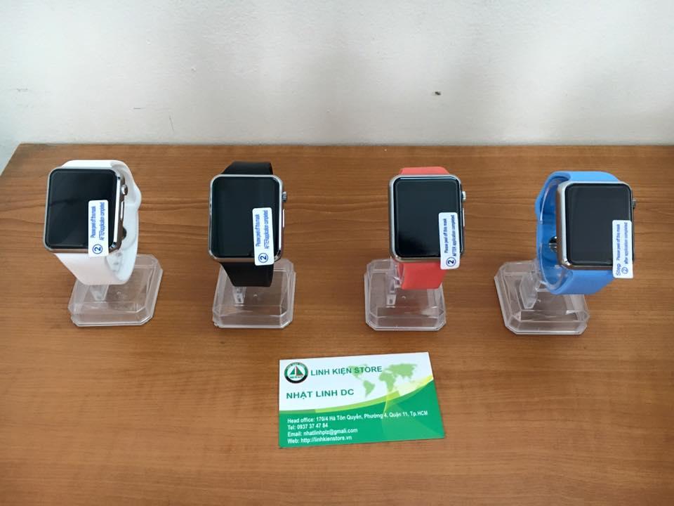 đồng hồ thông minh trẻ em gm08