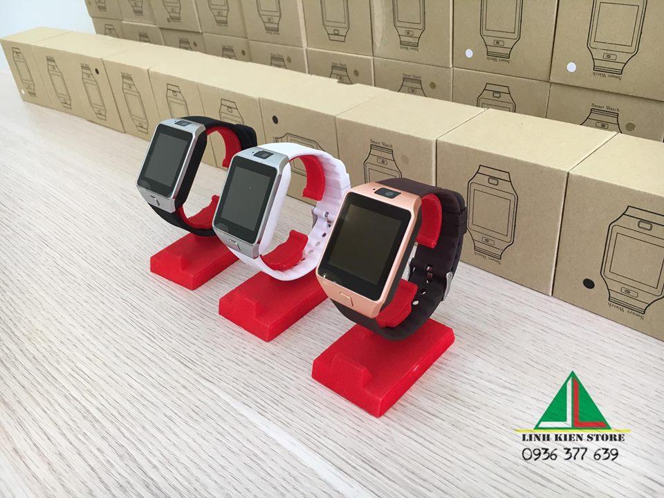 đồng hồ thông minh trẻ em dz09