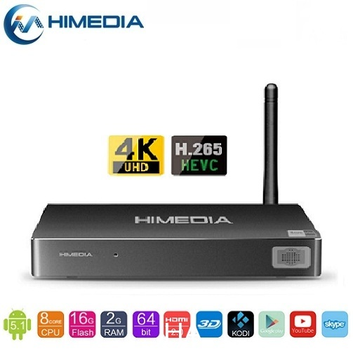 android tv box H8