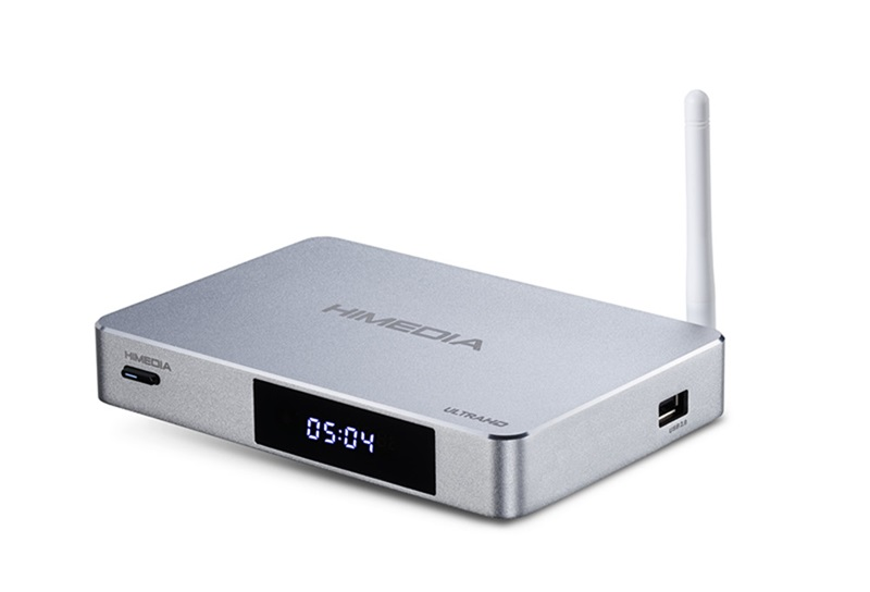 android tv box Q5 IV