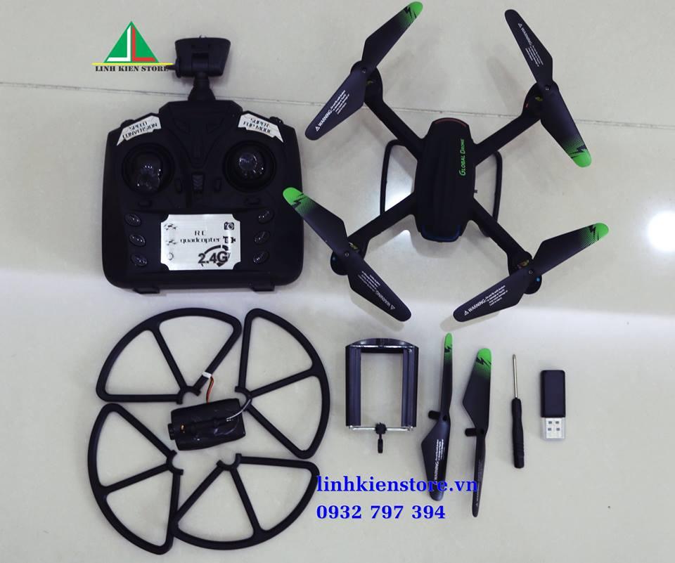 Nên chọn máy bay flycam nào cho người mới tập chơi? - 198718