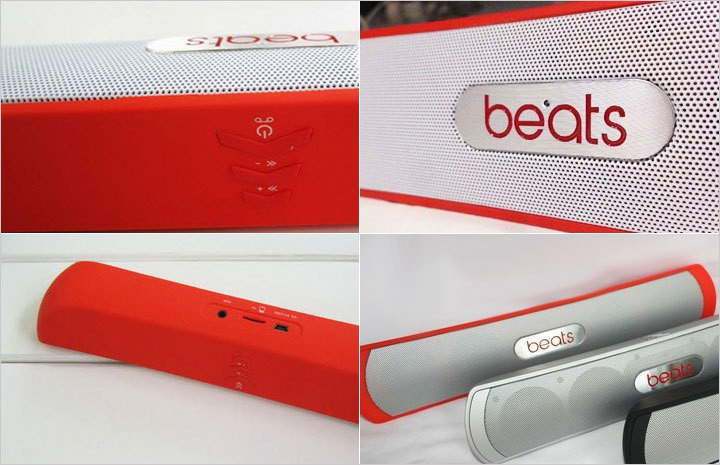 Loa Bluetooth Beats B13