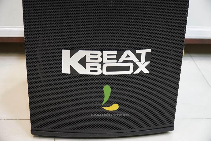 LOA KÉO ACNOS BEATBOX KB43