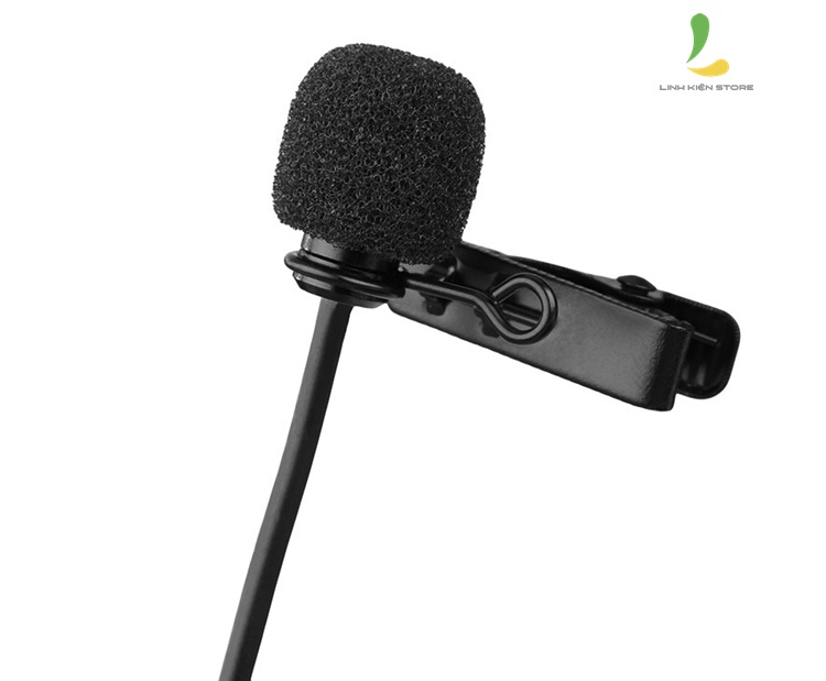 Microphone Boya BY-DM2