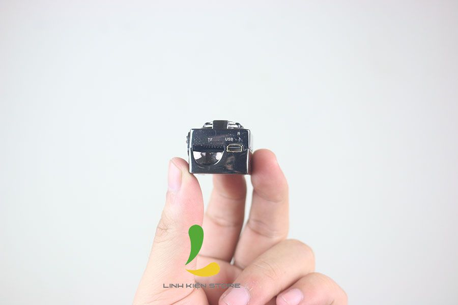 camera mini siêu nhỏ sq8