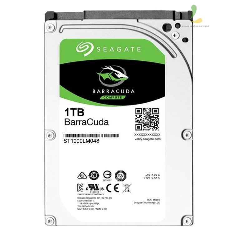 ổ cứng 1TB